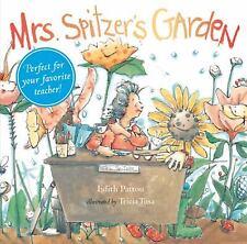 Mrs. Spitzer's Garden: [Gift Edition], Pattou, Edith, Good Book