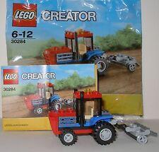 Lego 30284 Creator Traktor mit Pflug OVP