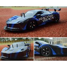 1:10 RC Car 2.4G 30Kmh High Speed Electric 4WD RTR Rechargeble OnRoad Racing Car