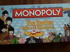 Monopoly The Beatles Yellow Submarine 50th Anniversary Edition