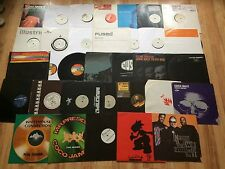 """12"""" HOUSE RECORDS COLLECTION (ALL IN PICTURE) A LOT OF PROMOS"""