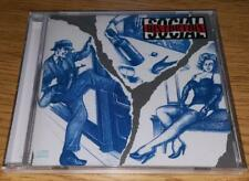 "SOCIAL DISTORTION  ""Social Distortion""  Self-titled  NEW  (CD)"