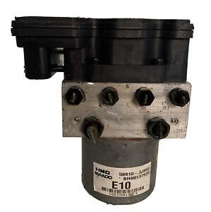 ABS Anti Lock Brake Pump Unit 07 - 2009 Hyundai Veracruz | 58910-3J850