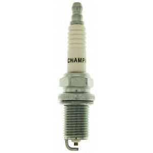 Spark Plug-Copper Plus Champion Spark Plug 418