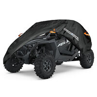 NEVERLAND Utility Vehicle Cover Side-by-Side Waterproof For Polaris RZR PRO XP