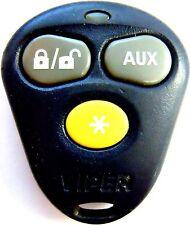 Aftermarket DEI RRN 473V remote control entry key FOB start starter less keyless