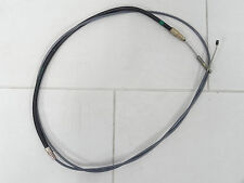orig. BMW E38 740il Cable Bowden fussfeststellbremse Cuerda 1161977 L = 2210mm