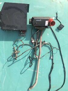 Eberspacher Airtronic D2 Diesel Heater 7 Day Timer 12 Volt