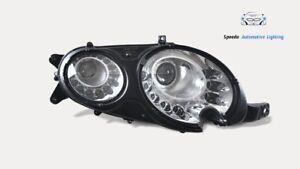 BENTLEY CONTINENTAL GT GTC BI-XENON LED FACELIFT SCHEINWERFER RECHTS TOP !!