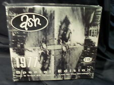 Ash. - 1977   -Special Edition -2CDs
