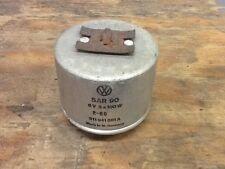 VW 6 Volt Type III  Headlight Dimmer Relay      Original German 311941581A