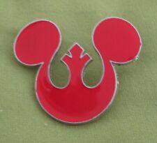 Pins Disney Tête Mickey Star Wars 2008 Disneyland Paris Pins Trading