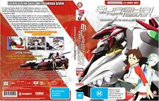 ~~Eureka Seven~~ Complete Collection Used Genuine R4 - 10 Disc Set - Japanese