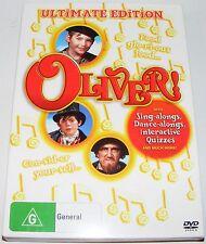 OLIVER--(Ultimate Edition)--- (Dvd)