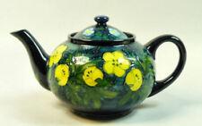 Unboxed Moorcroft British Art Pottery