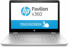 HP Pavilion X360 Touchscreen Laptop - 14-ba016na