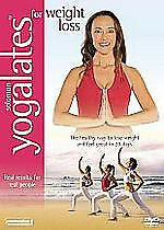 Yogalates For Weight Loss New DVD Region 4
