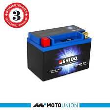 hochwertige Shido Lithium Ionen LiFePO4 Batterie LTX9-BS YTX9BS Y T X 9 B S CTX9