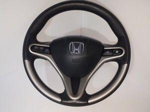 Honda Civic Mk8 2006-2009 Steering Wheel exl!!