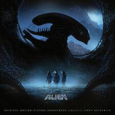 Jerry Goldsmith - Alien (Original Motion Picture Soundtrack) [New Vinyl LP] 180