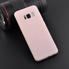 Soft TPU Phone Case For Samsung Galaxy S6 S7 Edge S8 Plus A5 A7 J3 J5 J330 J530