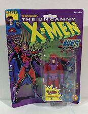 Marvel X-Men Toy Biz 1991 Mint on Card!