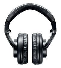 Shure Studio & Musician Wired Headphones
