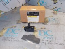 GE 105X500D AUXILIARY CONTACT NIB