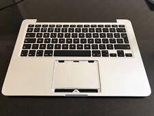 "Apple MacBook Pro 13.3"" Retina A1425 2012 2013 Topcase Keyboard Housing Chassis"