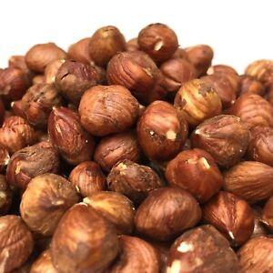 Raw Whole Hazelnuts %100 Natural Premium Quality 500g, 1kg