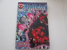 SPIDER-MAN SPIDERMAN N°31 BE/TBE AU PAYS DES MERVEILLES
