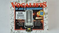 Vocalists of Jazz&Entertainment 10CD Box History CD57