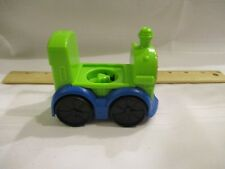 Fisher Price Little People Disney Mickey Mouse World Magical Day train car part