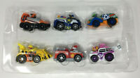 PAW Patrol True Metal Classic Gift Pack 6 Die-Cast Vehicles - New - No Box
