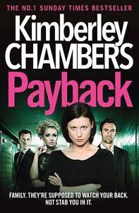 Payback,Kimberley Chambers