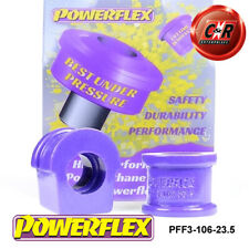 Audi 80 90 + Avant 73-96 Powerflex Front ARB To Control Arm Bushes PFF3-106-23.5