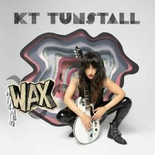 KT TUNSTALL WAX LP VINYL RECORD NEW SEALED 2018 RELEASE LITTLE RED THREAD