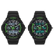 Kids boys watches Digital Led Waterproof Multifunction Sports Wrist Watch Gift