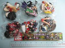 Yujin Capcom VS SNK Gashapon Figure Part 2 King of Fighter KOF Street Fighter