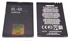 Nokia BL-4D BL4D Battery Original For N97 E5 N8 E7 702T E7-00 E5-00 N8-00 T7 Oem