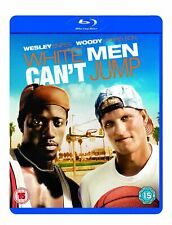 White Men Can't Jump [1992] (Blu-ray) Woody Harrelson, Wesley Snipes