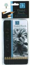 2B Hardness Pencils & Charcoal