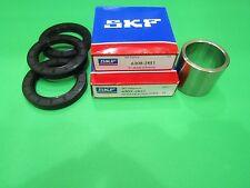Skf Modified Bearing Kit -Wascomat Late W124, Early W125 Models - 990219-S