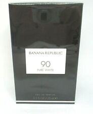Banana Republic 90 Pure White Eau De Parfum ~ 2.5 oz / BNIB
