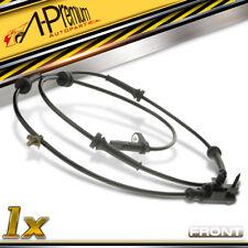 A-Premium 1x Front ABS Wheel Speed Sensor for Infiniti G37 G35 370Z 2008-2010