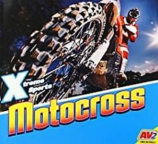 Motocross (Extreme Sports) BOOK(PAPERBACK)