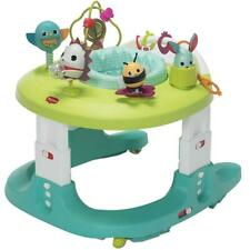 Baby Walker Mobile Activity Center Play 4 in 1 Toy Jumper Girl Boy Gift New