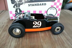 Nylint Rodzy Standard Hot Rod Tether Car MINT