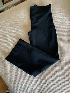 Ripe Maternity Black Pants