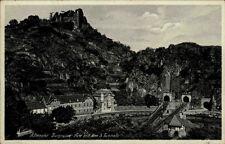 Altenahr Rheinland-Pfalz 1938 Burgruine Burg Ruine Are 3 Tunnel Felsen Gebirge
